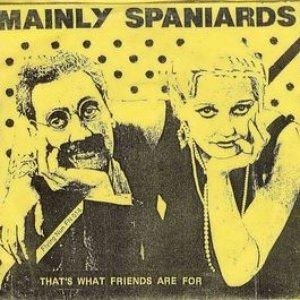 Avatar for Mainly Spaniards