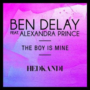 The Boy Is Mine (feat. Alexandra Prince)