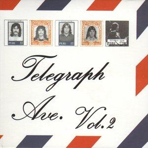 Telegraph Avenue, Vol. 2