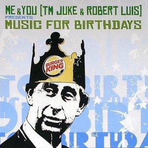 Music For Birthdays