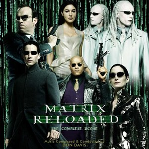 The Matrix Reloaded: The Complete Score