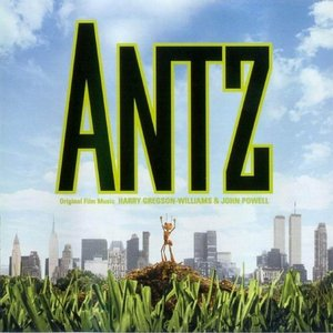 Antz - Original Film Music