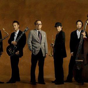 Yuji Ohno & Lupintic Five のアバター