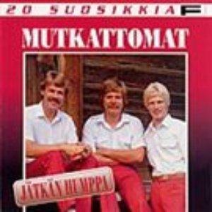 20 Suosikkia / Jätkän humppa