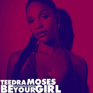 Be Your Girl (Kaytranada Edition)