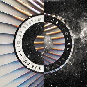 Solar System / Siren - Single