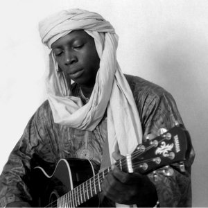 Avatar for Vieux Farka Touré