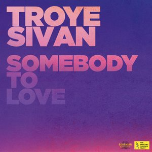 Somebody To Love - Single