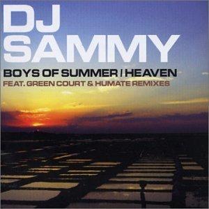 Boys of Summer/Heaven