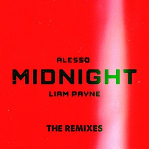 Midnight (The Remixes) [feat. Liam Payne] - EP