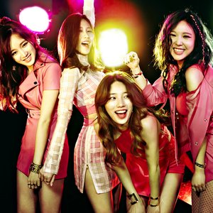 Avatar for miss A