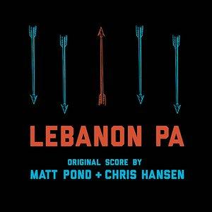 Lebanon PA Soundtrack