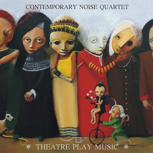 Аватар для Contemporary Noise Quartet