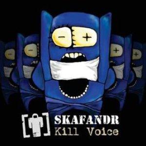 Аватар для Skafandr Feat. Илья Разин