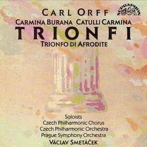 Orff: Carmina Burana, Catulli Carmina, Trionfo di Afrodite