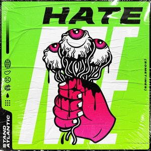 Hate Me (Sometimes) - Single