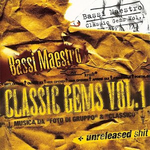 Classic Gems, Vol. 1