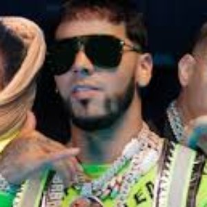 Avatar for Anuel AA, Daddy Yankee, Karol G, Ozuna & J Balvin
