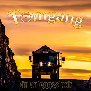 Tomgang - Ein Anleggsslusk