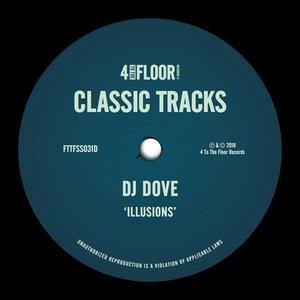 Album artwork for Illusions by DJ Dove