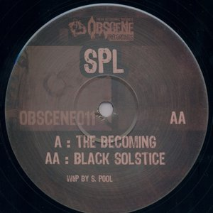 The Becoming / Black Solstice