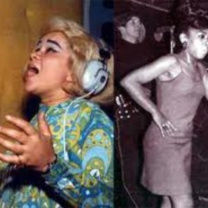 Avatar for Etta James & Sugar Pie DeSanto
