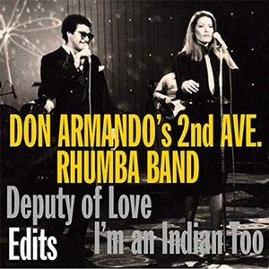 Deputy of Love Edits - EP