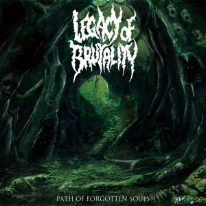 Path of Forgotten Souls