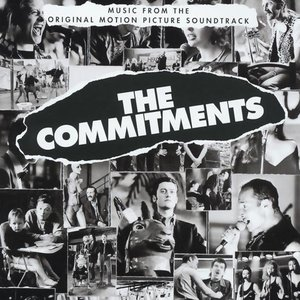 The Commitments (Soundtrack from the Motion Picture)