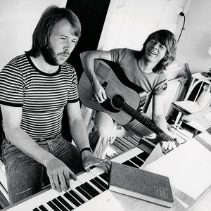 Аватар для Björn Ulvaeus & Benny Andersson