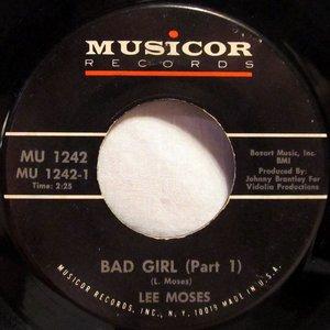 Bad Girl (Pt. 1)