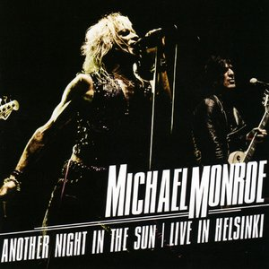 Another Night In The Sun - Live in Helsinki