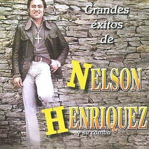 Grandes Exitos de Nelson Henriquez y Su Combo