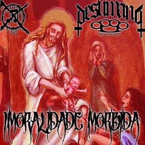Изображение для 'Imoralidade Mórbida'