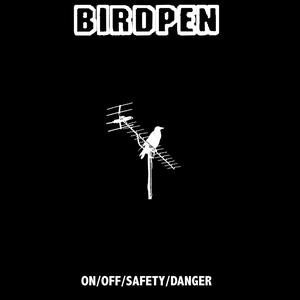 On/Off/Safety/Danger