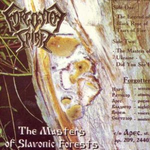 The Masters Of Slavonic Forests