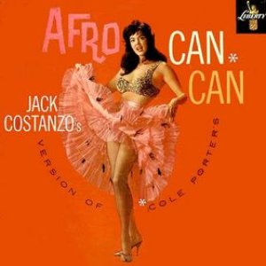 Afro Can-Can