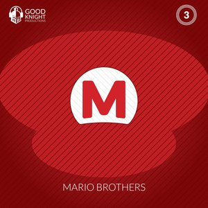The Mario Brothers Collection Vol. III