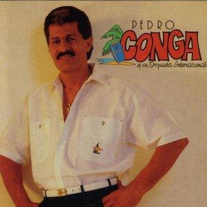 Avatar de Pedro Conga