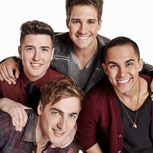 Avatar de Big Time Rush