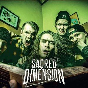 Avatar for Sacred Dimension