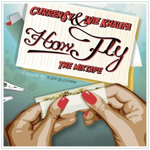 How Fly - The Mixtape