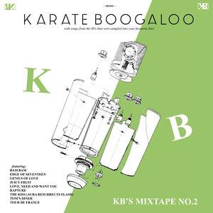 KB's Mixtape No. 2