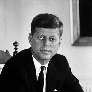 Аватар для John F. Kennedy