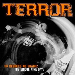 No Regrets No Shame: The Bridge Nine Days