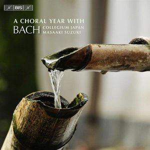 A Choral Year With Bach
