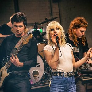 Avatar de Amyl and the Sniffers