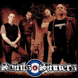 Imagen de 'Saints & Sinners'