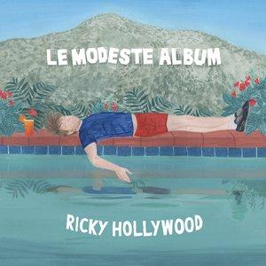 Le modeste album