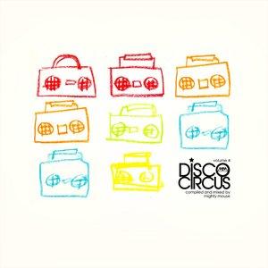 Disco Circus, Vol. 4